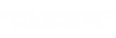 Central Builders Supply Williams Lake Ltd.